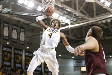 NCAA Basketball: Fordham at VCU