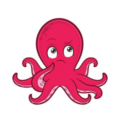 Octopus thinking