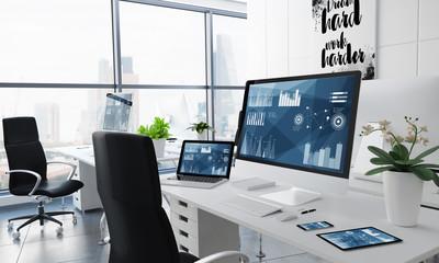 office desktop acoounting