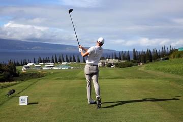 PGA: Tournament of Champions - Third Round