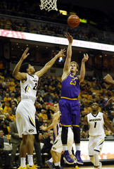 NCAA Basketball: Lipscomb at Missouri