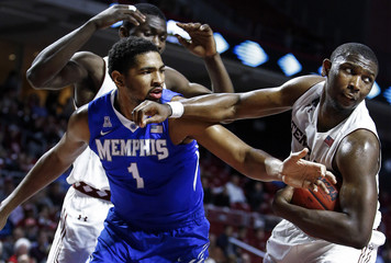 NCAA Basketball: Memphis at Temple