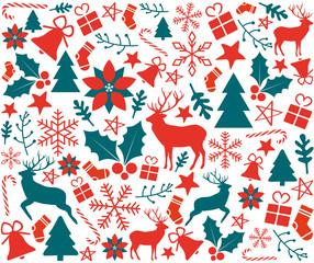 Weihnachtssujets