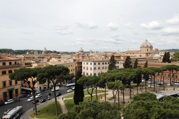 Rome old