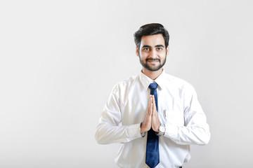 Indian young Man