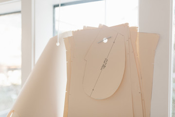 paper patterns for making clothing