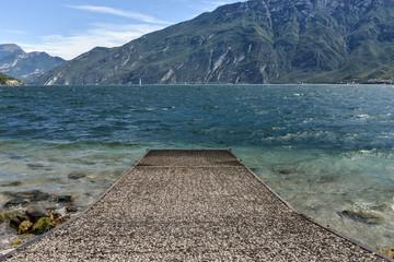 Italy, Limone sul Garda