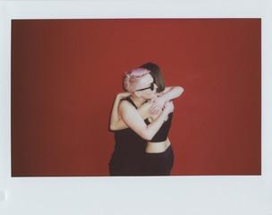 lesbian couple  in love