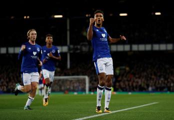 Carabao Cup Third Round - Everton vs Sunderland