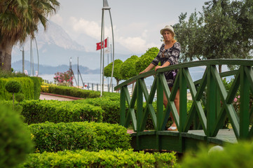 bridge of the Kemer