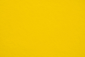Yellow cardboard texture and background