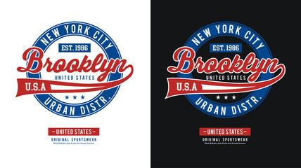 Athletic Brooklyn New York