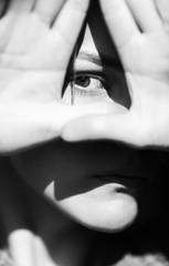all-seeing eye .