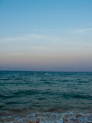 mer rouge Sinai Egypte