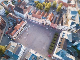 Marktplatz Schwerin
