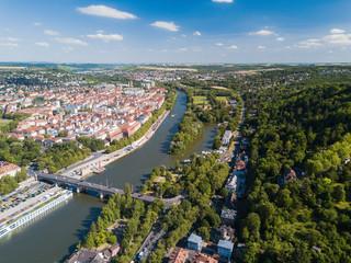 Mainschleife Würzburg