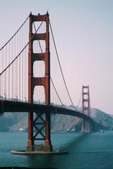 Golden Gate in San Francisco