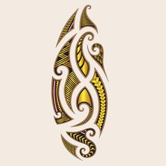 Tattoo tribal maori vector designs. Tribal tattoos. Art tribal tattoo. Vector sketch of a tattoo. Idea for design. Maori tattoo.