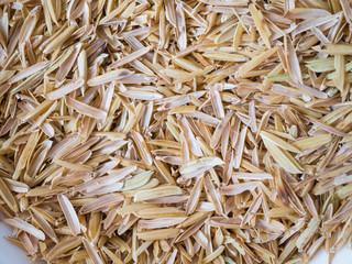 Rice Husk texture
