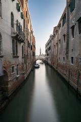 A view od Venice