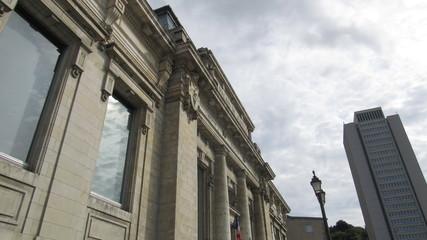 Palais de Justice, Tulle, France