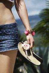 summer fashion details
