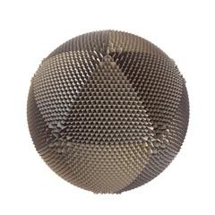 Sphere Waffle Iron Profile