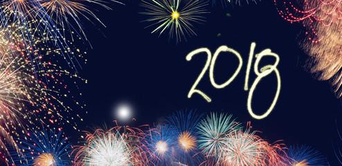2018 Hintergrund