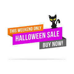 Halloween sale price label collection