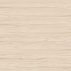 Wood texture background, vector wood grain