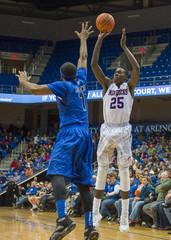 NCAA Basketball: Georgia State at Texas