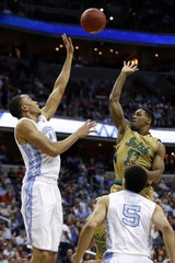 NCAA Basketball: ACC Conference Tournament-Notre Dame vs North Carolina