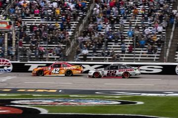 NASCAR: O'Reilly Auto Parts Challenge