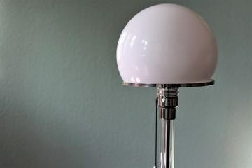 An image of vintage designer lamp - bauhaus