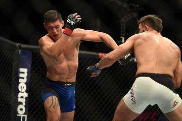 MMA: UFC Fight Night-Jouban vs Perry