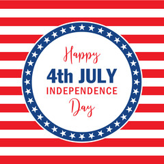 Independence Day in USA