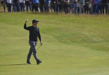 PGA: The 146th Open Championship - Third Round