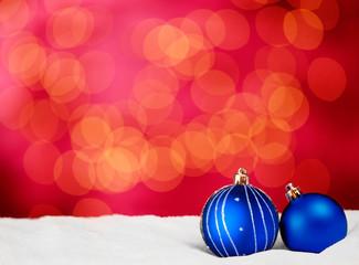 Christmas post-card