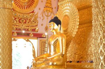 Magha Asanha Visakha Puja Day