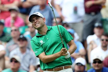 PGA: The Memorial Tournament-Second Round