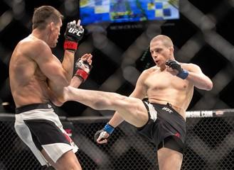 MMA: UFC 195-Noke vs Morono