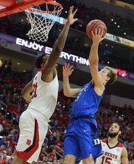 NCAA Basketball: Duke at North Carolina State