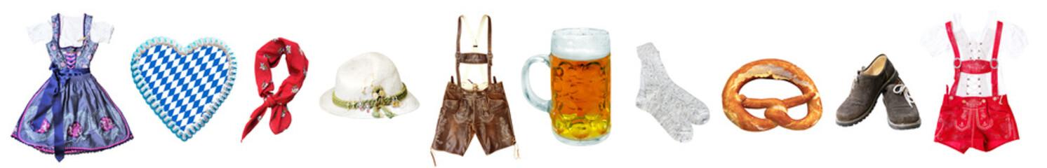 Volksfest - Oktoberfest Motiv