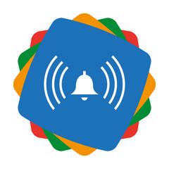 App Icon bunt - Alarm