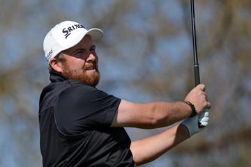 PGA: Waste Management Phoenix Open - First Round
