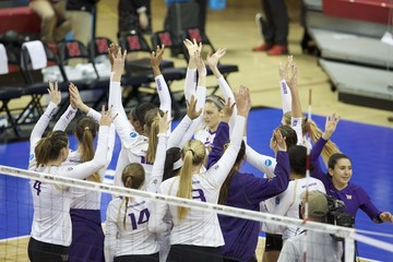 FloSports: FloVolleyball NCAA Women's Championship-Lincoln Regional