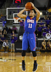 NCAA Basketball: Southern Methodist at East Carolina