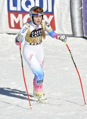 Alpine Skiing: 2017 Audi FIS World Cup Finals - Women's Downhill