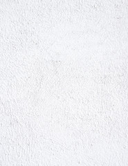 rough wall closeup, white vector background