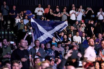 MMA: UFC Fight Night-Rountree vs Craig